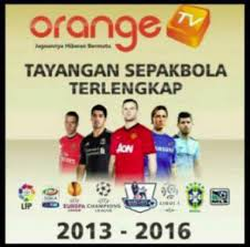 Orange TV Terlengkap